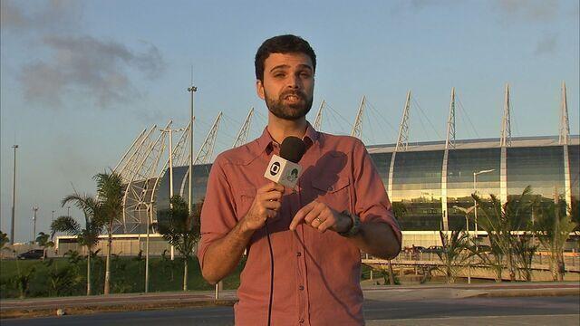 Confira novidades de Ceará e Fortaleza na pausa para Rio 2016
