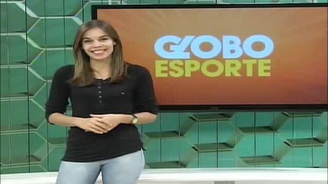 Globo Esporte Tocantins 24/08/2016