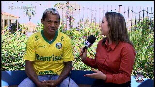 Marcelinho Paraíba é anunciado no Ypiranga-ERE