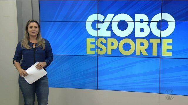 Veja na íntegra o Globo Esporte-CG desta quinta-feira (25/08/2016)
