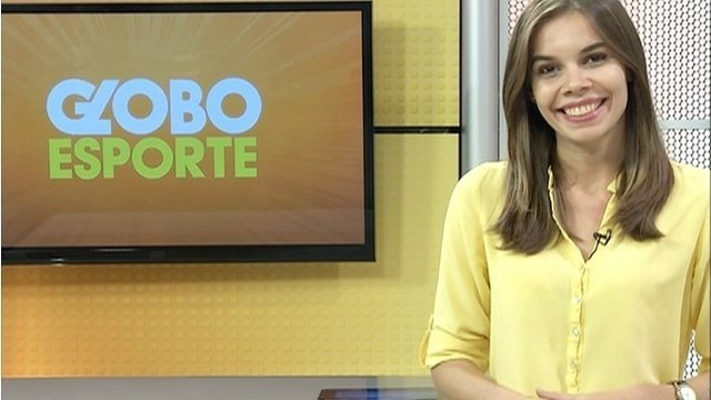 Globo Esporte Tocantins 26/08/2016