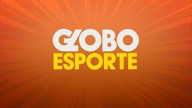 Confira a íntegra do Globo Esporte SC desta sexta (26)