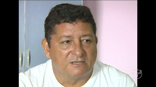 Ex-jogador e técnico de futebol Lúcio Santarém morre aos 59 anos