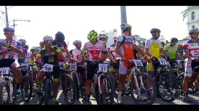 Campeonato Brasileiro de Moutain Bike movimenta São Fidélis, no RJ
