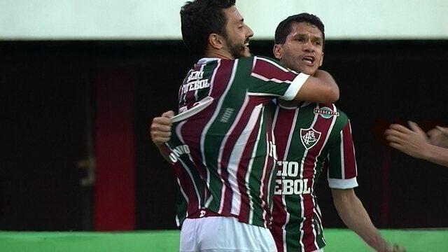 BLOG: The veteran striker shines again! Confira o gol de Magno Alves narrado em inglês