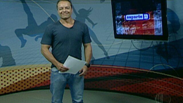 Íntegra Esporte D - 23/09/2016