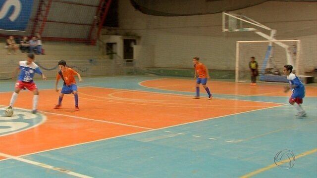 Não é só troféu: Copa da Juventude de futsal contribui na vida de crianças e adolescentes