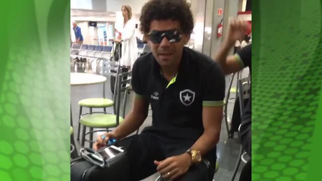 Camilo imita Reginaldo Rossi
