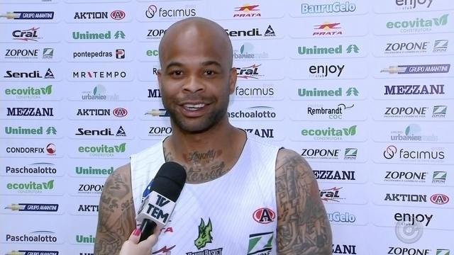 Bauru Basket se prepara para encarar o Pinheiros pelo Campeonato Paulista