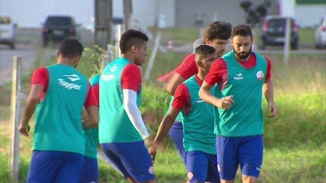 Com equipe entrosada, Náutico mantém boa fase para enfrentar o Vasco, líder da Série B