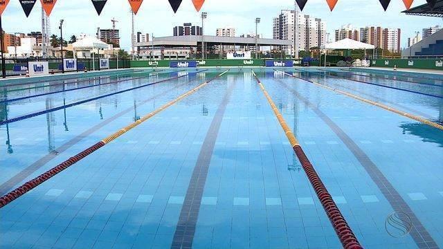 Garotos sergipanos vão disputar torneio de natação no Chile
