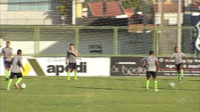 Ceará tenta nova vitória fora de casa contra o Brasil de Pelotas