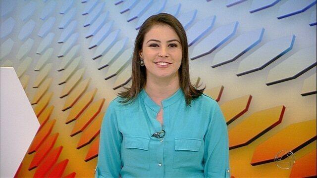 Globo Esporte MS - programa de quarta-feira, 28/09/2016, na íntegra