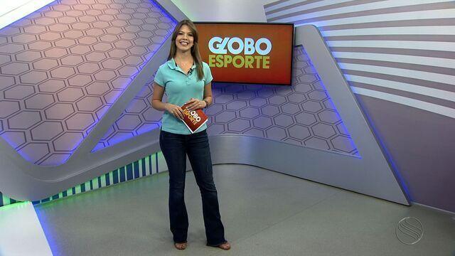 Confira o Globo Esporte desta quinta (29/09)
