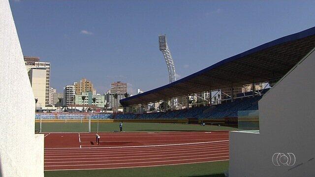 Vila Nova cogita mandar jogos no Estádio Olímpico