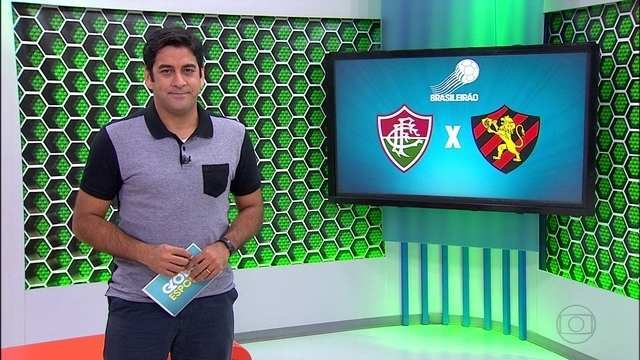 Globo Esporte PE - 29/09/2016 - Na íntegra