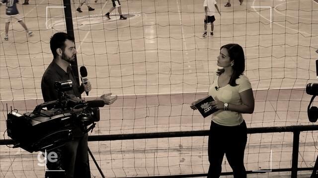 Programa do GE TV TEM comenta final da Segundona e Paulista de Basquete