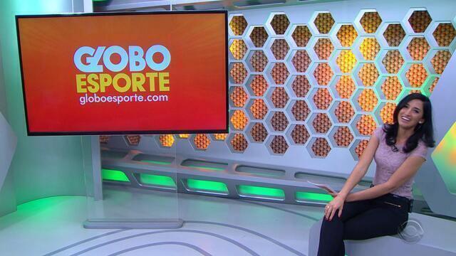 Globo Esporte RS - Bloco 3 - 30/09