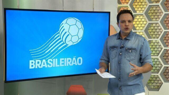 Íntegra - Globo Esporte CE - 30/09/2016