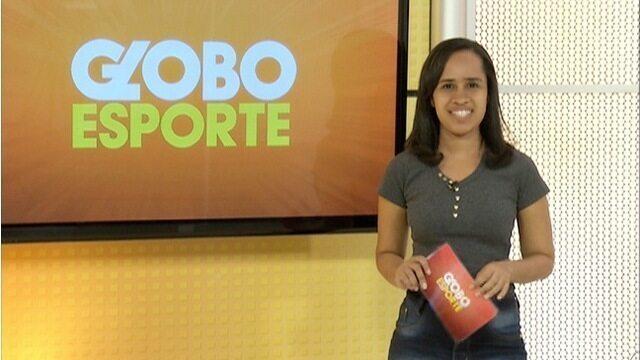 Globo Esporte Tocantins 01/10/2016