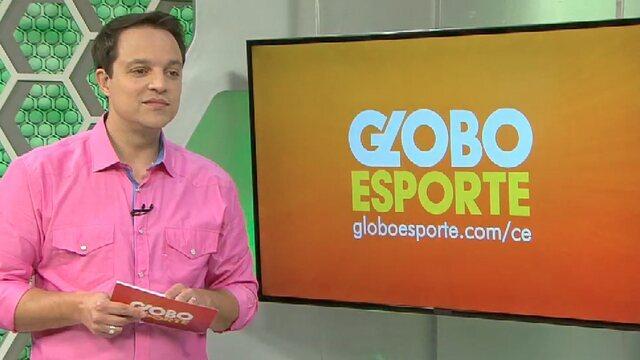 Confira a íntegra do Globo Esporte - 19/10/2016