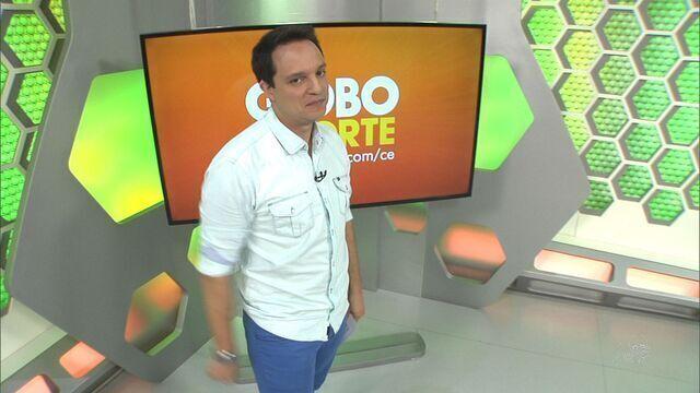 Confira a íntegra do Globo Esporte - 20/10/2016