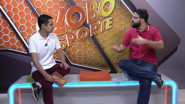 Diego Alves comenta problemas que Tupi-MG enfrenta na reta final