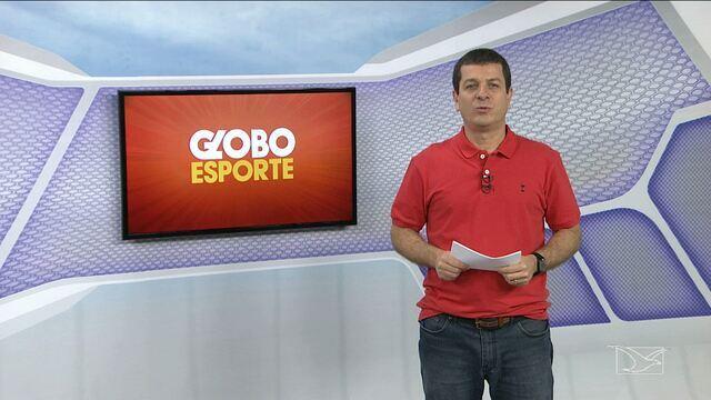 Globo Esporte MA 21-10-2016