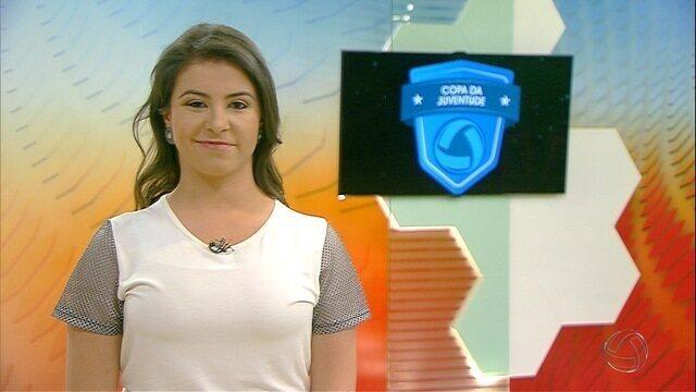 Globo Esporte MS - programa de sábado, 22/10/2016 - 2º bloco