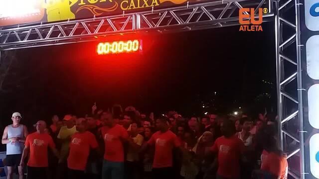 Eu Atleta: Confira a festa dos torcedores corredores na Lagoa Rodrigo de Freitas