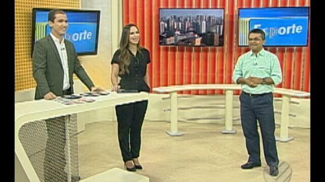 Carlos Ferreira comenta os destaques do esporte paraense nesta quarta-feira (26)