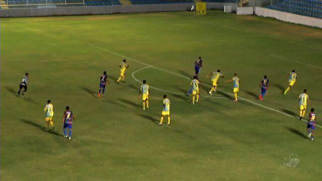 Entenda situação da Segunda Divisão do Cearense