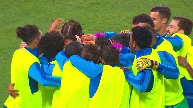 BLOG: Seleção Brasileira continua com excelente aproveitamento mas ainda precisa de ajustes