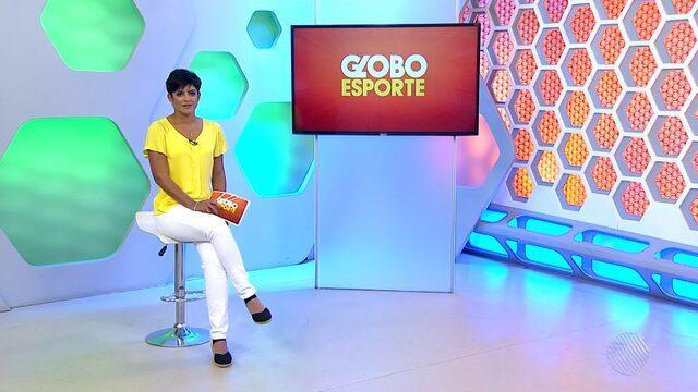 Globo Esporte BA - Íntegra do dia 28/11/2016