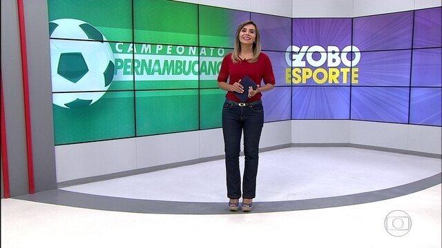 Globo Esporte/PE (08/12/2016)