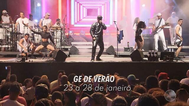 Globo Esporte prepara edições especiais de verão a partir do dia 23