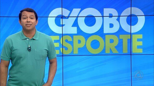 Confira na íntegra o Globo Esporte desta terça-feira (24/01/2017)