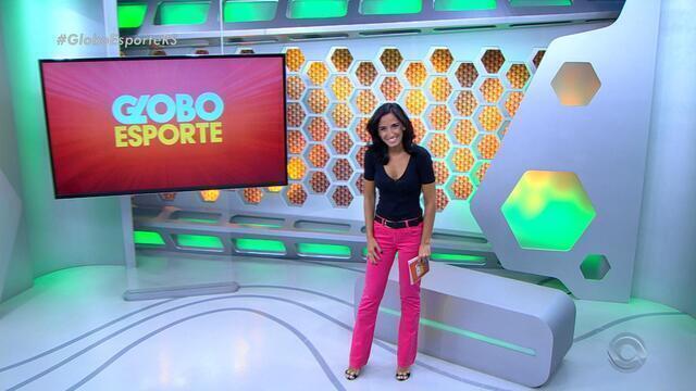 Confira a íntegra do Globo Esporte RS desta segunda-feira (20)
