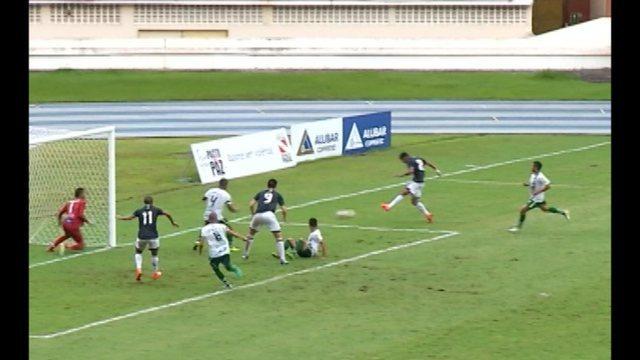 Qual o gol mais bonito da quinta rodada no Campeonato Paraense?
