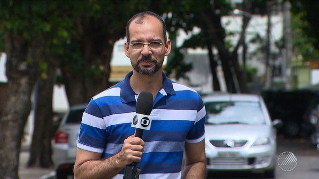 Jogadores do Bahia já retornaram para Salvador