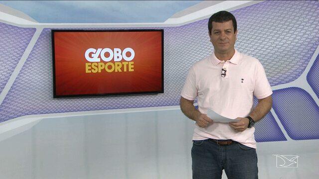Globo Esporte MA 24-02-2017