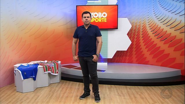 Confira a íntegra do Globo Esporte MT - 24/02/2017