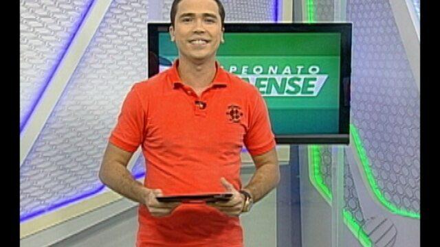 Veja o Globo Esporte (PA) deste sábado de carnaval (25)