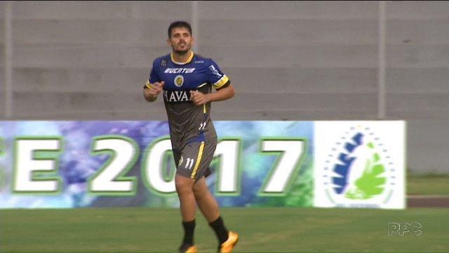 Cascavel recebe o Londrina pra seguir na briga pela classificação
