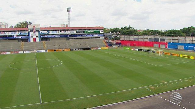 Jogo do Bahia contra o Paraná que aconteceria neste sábado (25) é adiado