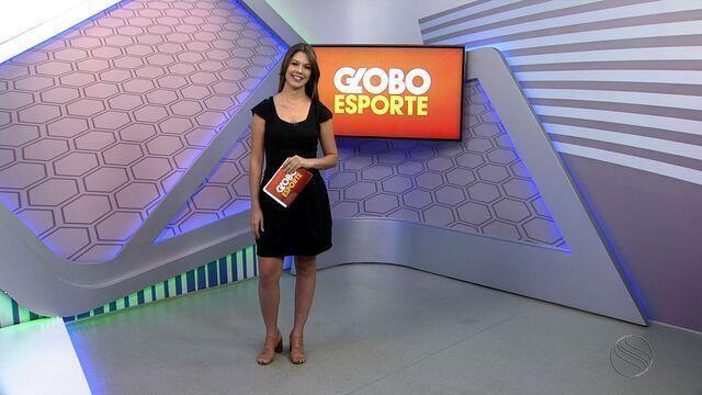 Confira o Globo Esporte Sergipe deste sábado (25/02/2017)