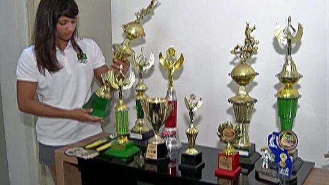 Mogiana promessa do judô busca ajuda financeira para participar de campeonatos