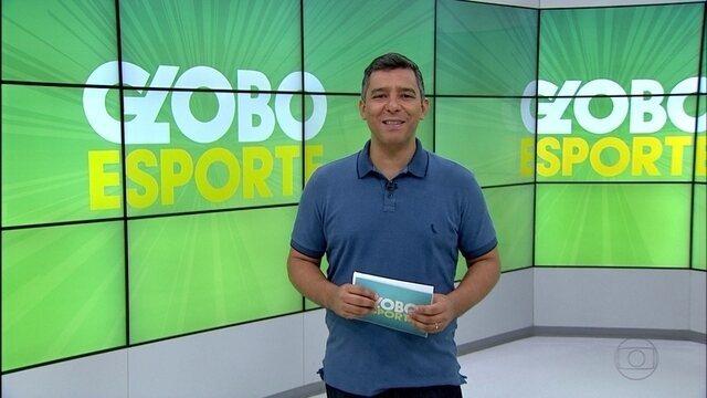 Globo Esporte/PE - 21/03/2017