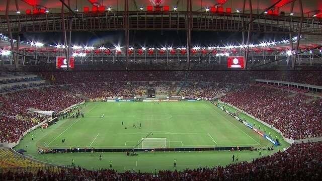 Rodrigo Capelo fala sobre situação do Maracanã