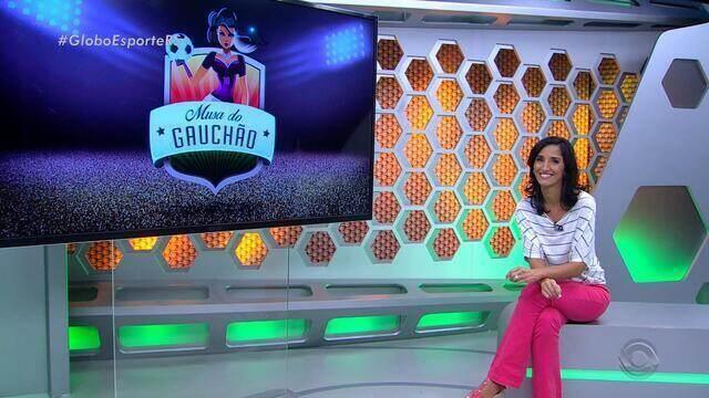 Musa do Gauchão 2017: conheça as representantes do São Paulo de Rio Grande e do São José